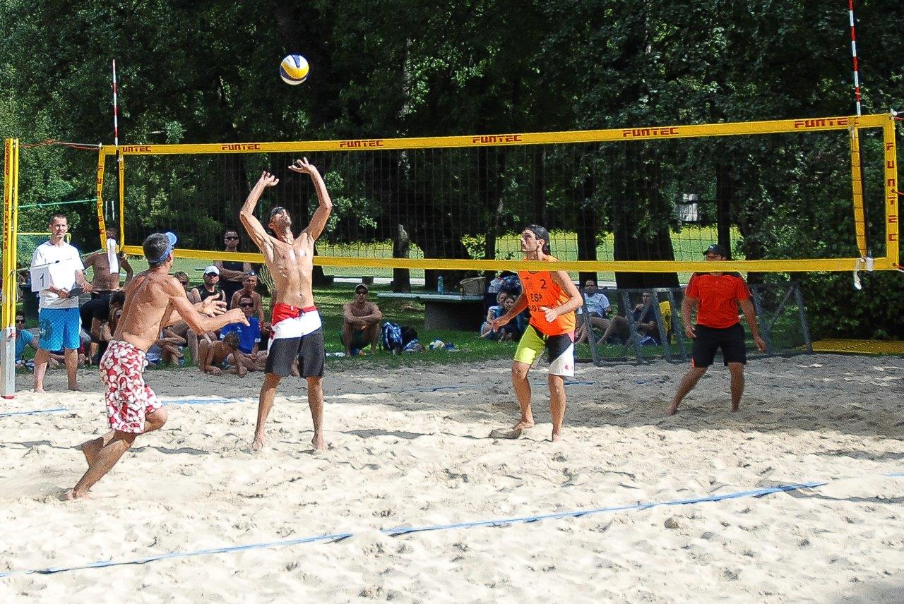 Pol-LM 2014 Beachvolleyball